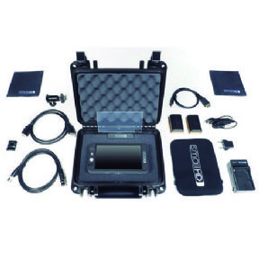 "Small HD 502 SDI on Camera monitor - Monitor de 5 "" NUEVO en bundle con accesorios"